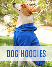 Dog Hoodies