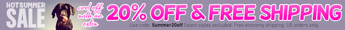 Hot Summer Sale!