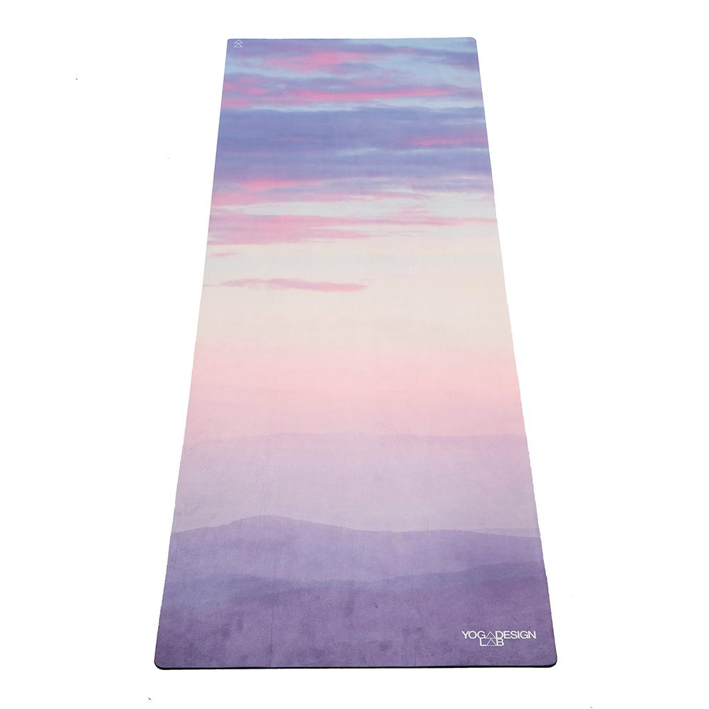 1.0mm Travel Yoga Mat - Breathe