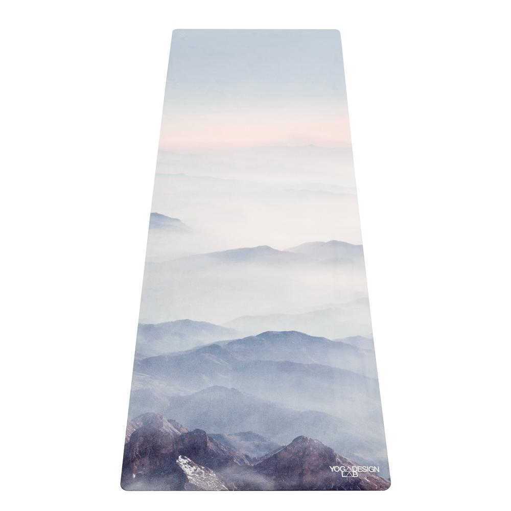 1.0mm Travel Yoga Mat - Kaivalya
