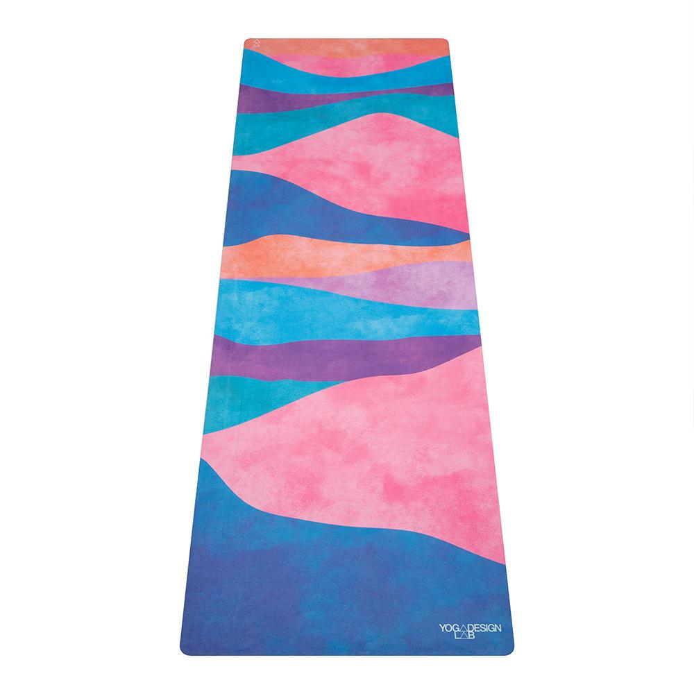 1.0mm Travel Yoga Mat - Mexicana