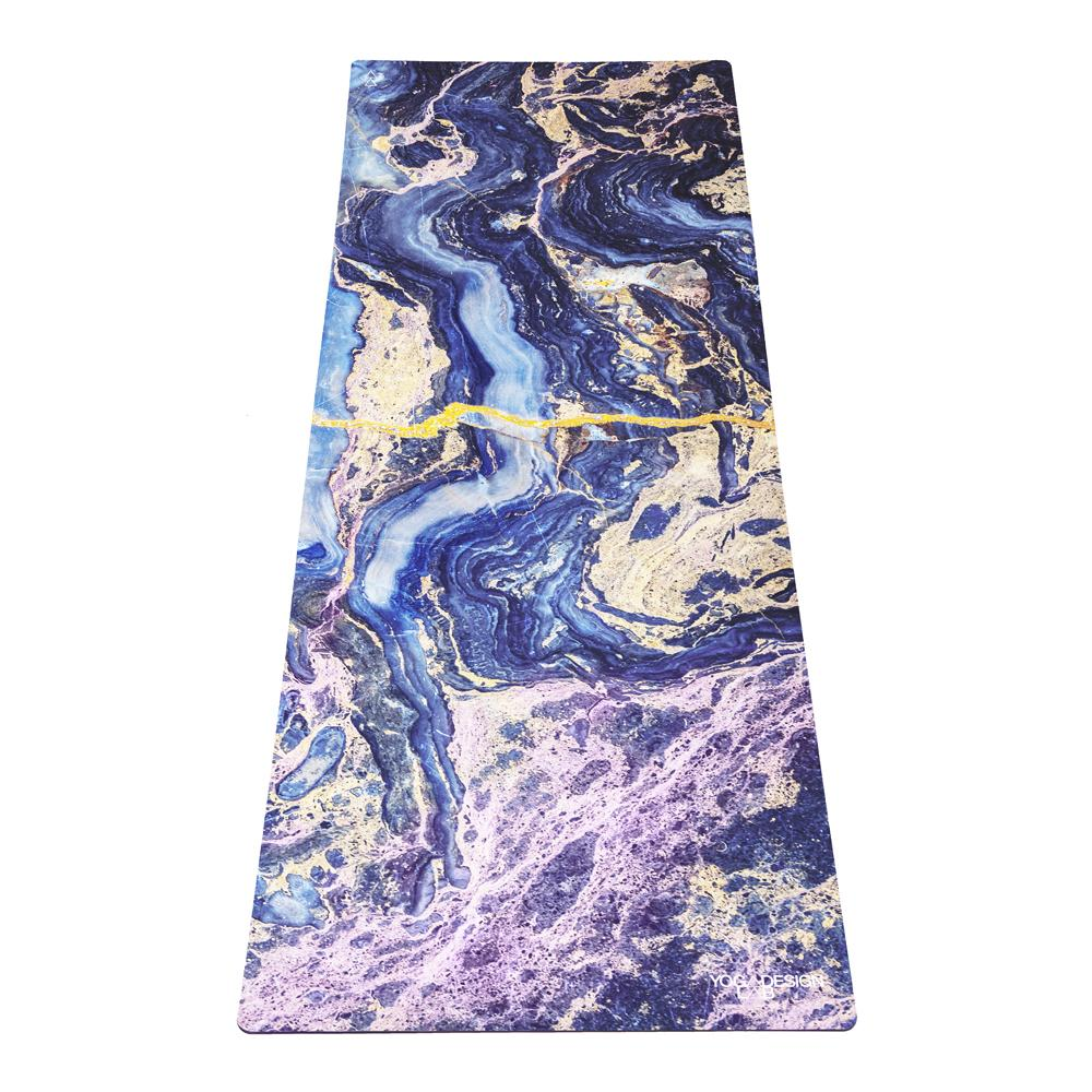 1.0mm Travel Yoga Mat - Origins