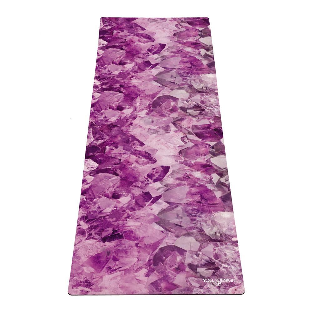 1.0mm Travel Yoga Mat - Quartz