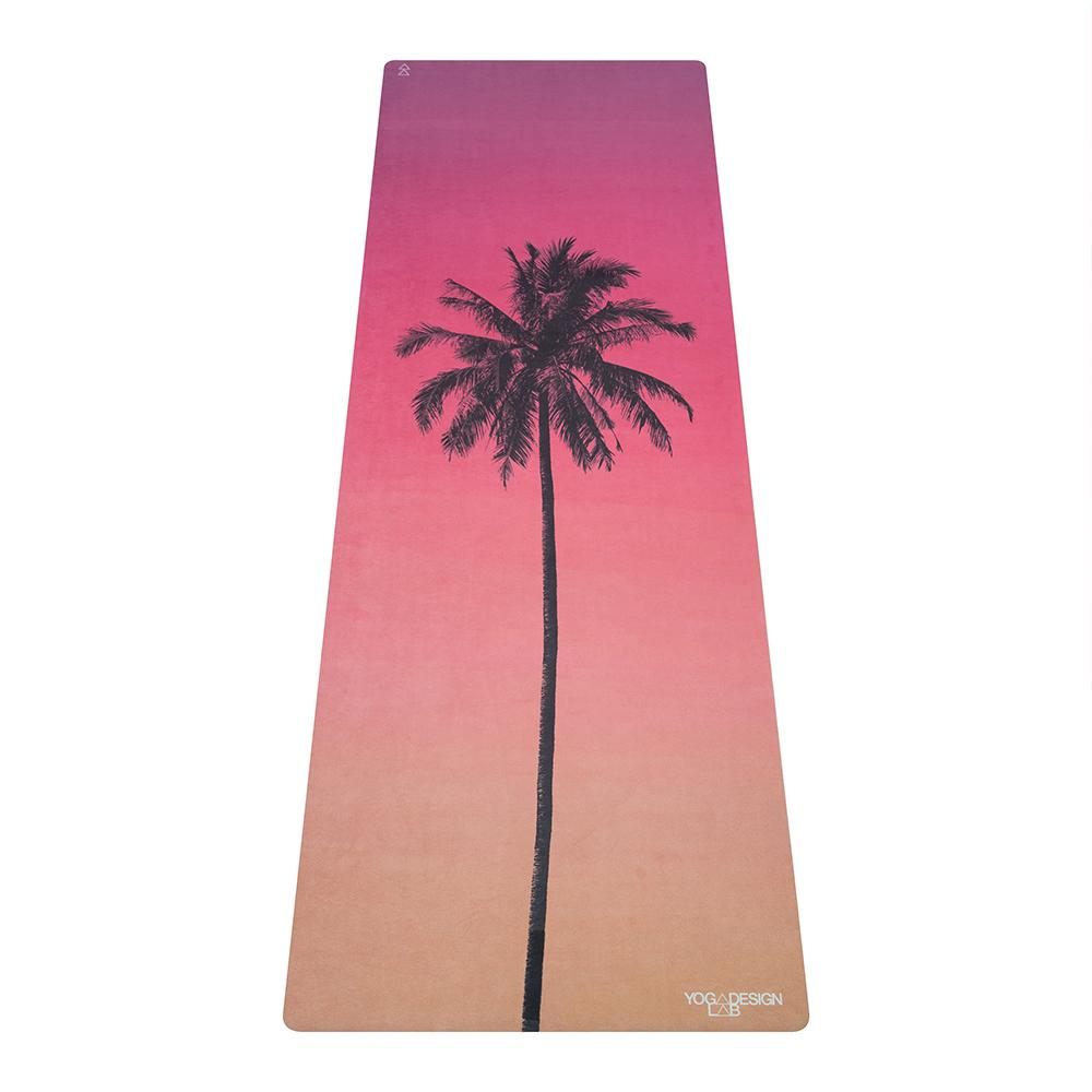 1.0mm Travel Yoga Mat - Venice