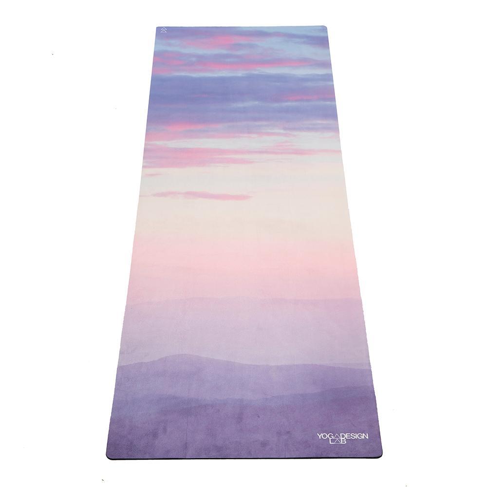 1.5mm Travel Yoga Mat - Breathe