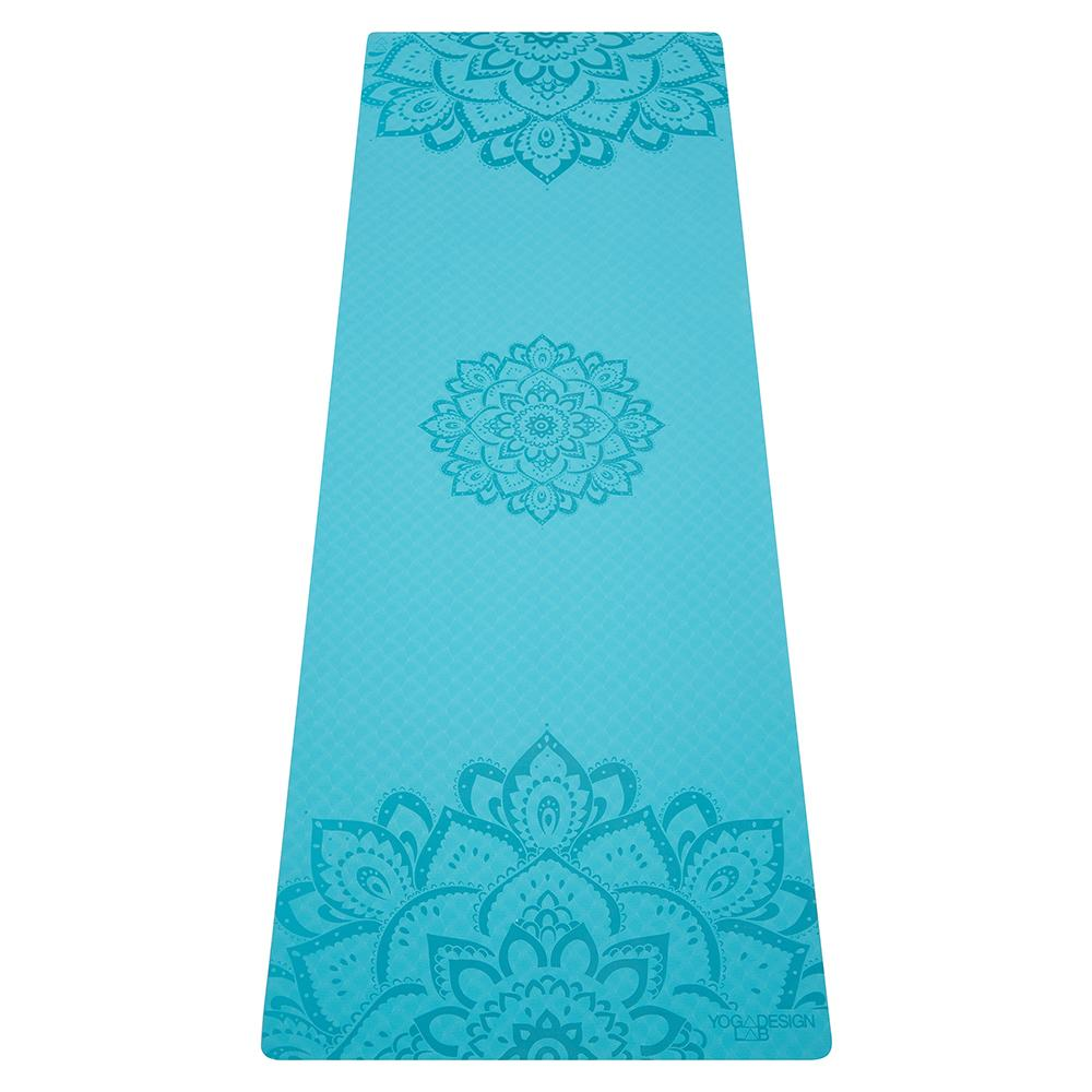 6.0mm Flow Mat - Pure Mandala Aqua