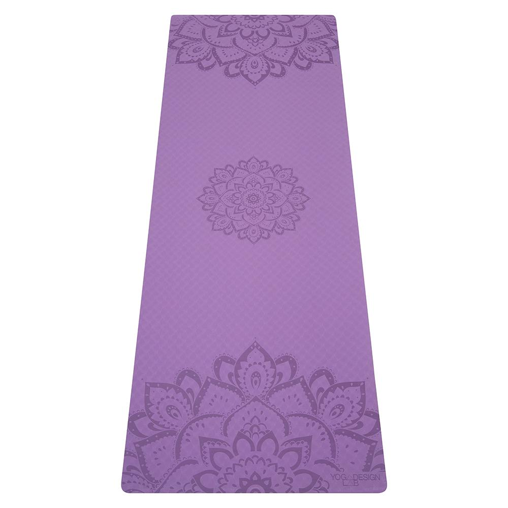 6.0mm Flow Mat - Pure Mandala Lavender