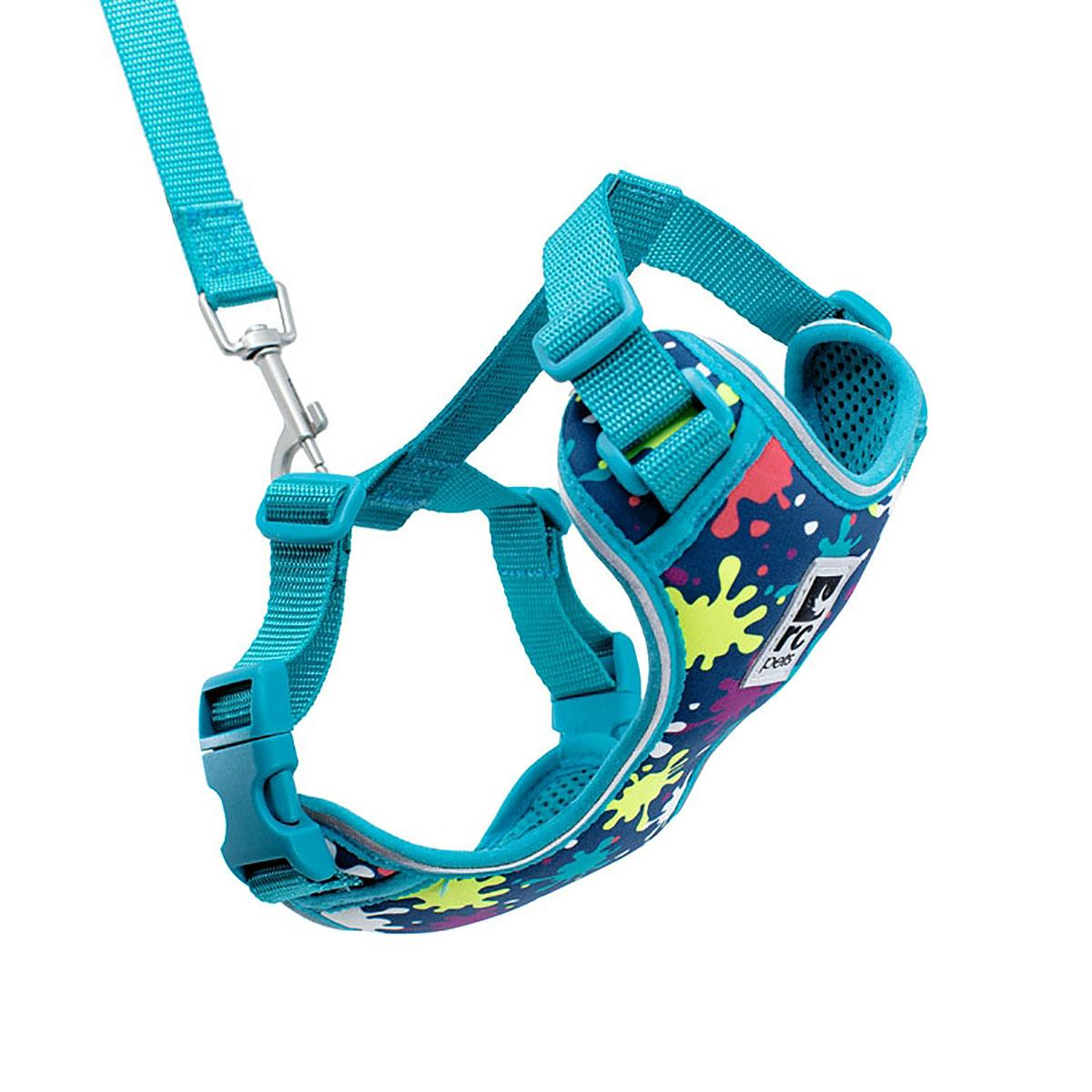 Adventure Kitty Cat Harness With Leash By Rc