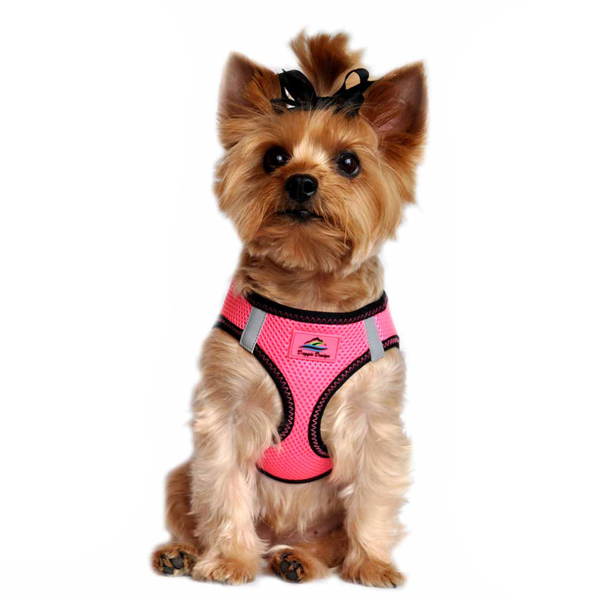 Pink Pet Harness Data Circuit Diagram Lm380 Power Amplifier Tradeoficcom American River Top Stitch Dog By Dogg Baxterboo Rh Com Dogs