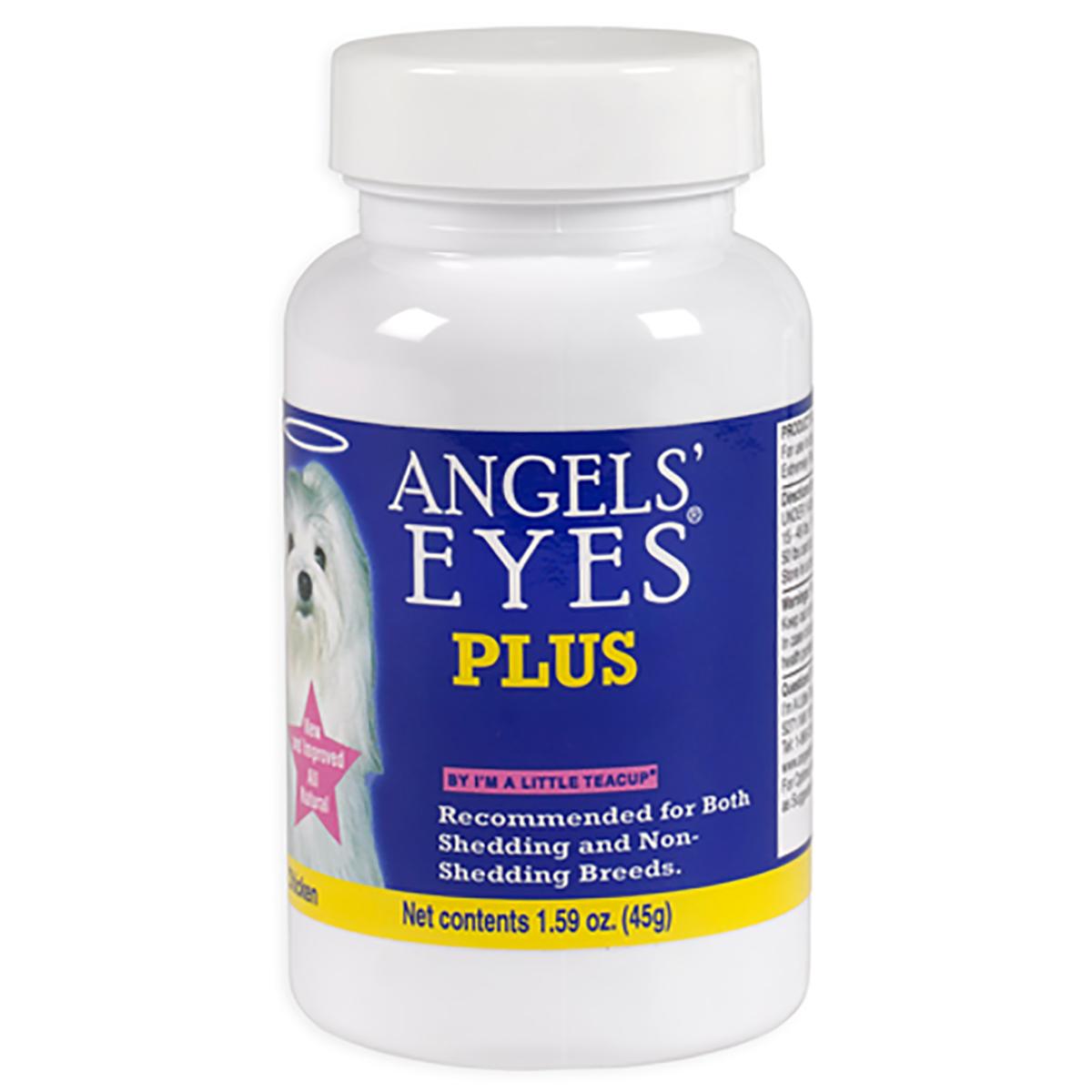 Angels' Eyes Plus - Chicken