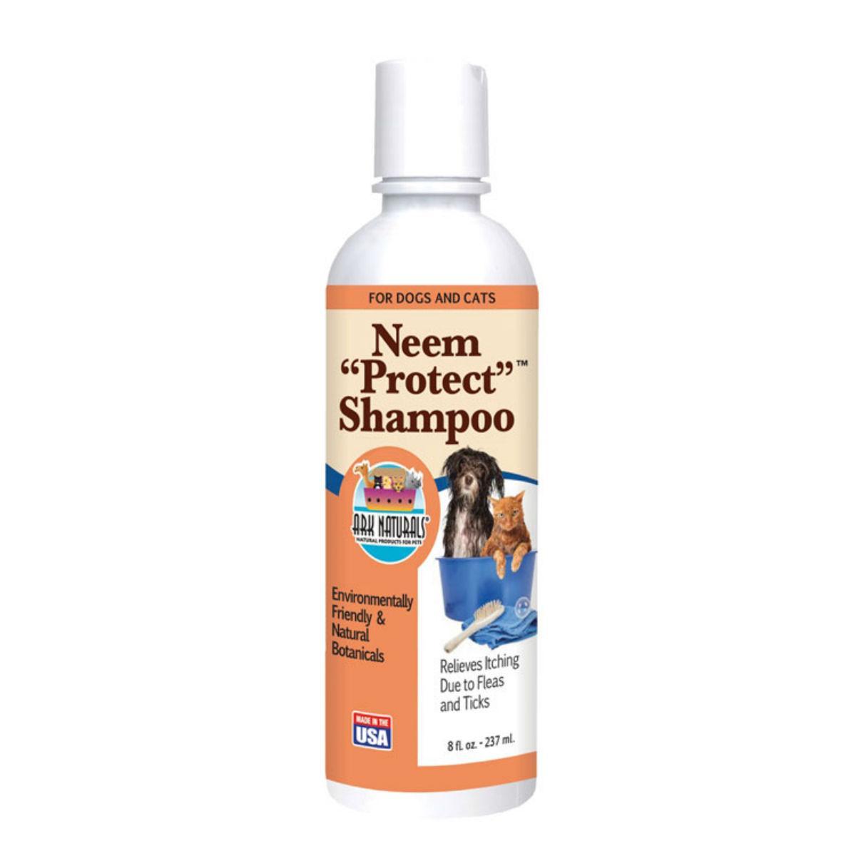 Ark Naturals Neem Protect Pet Shampoo