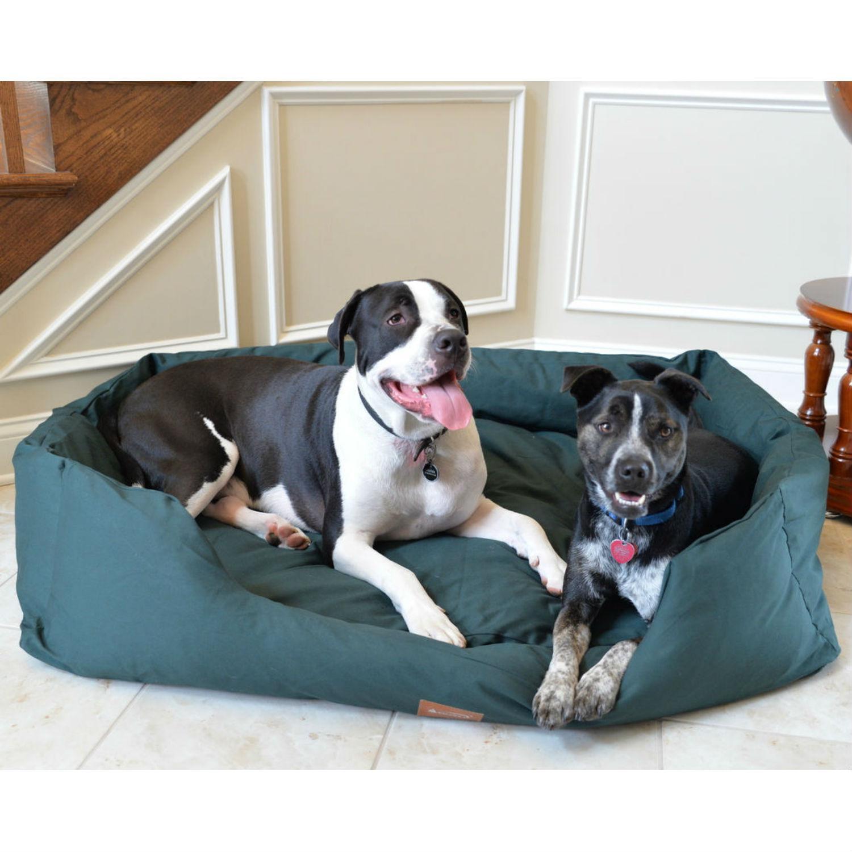 Armarkat Pet Bed - Green