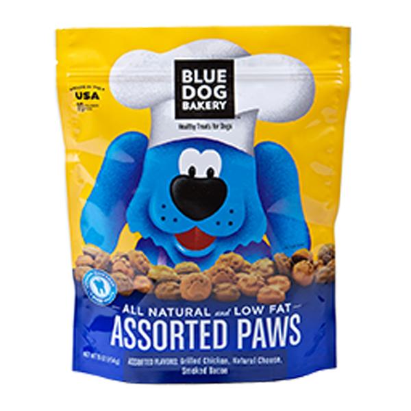 Blue Dog Bakery Dog Treats