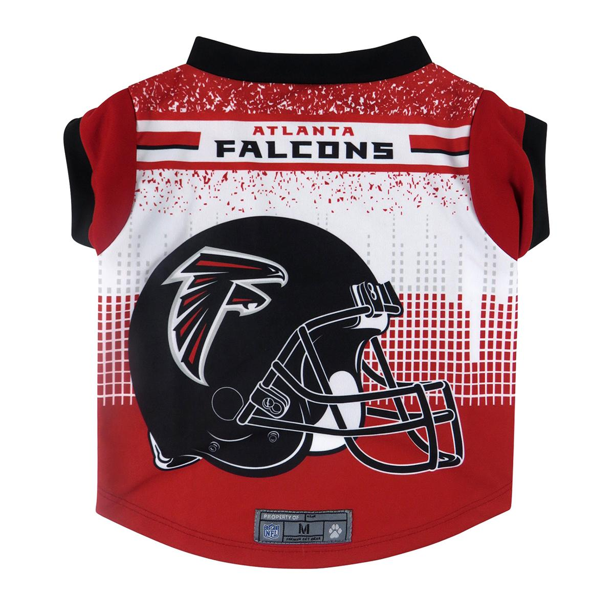 buy popular a6326 547e5 Atlanta Falcons Performance Dog Shirt