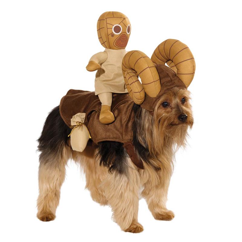 Star Wars Bantha Dog Costume  sc 1 st  BaxterBoo & Star Wars Bantha Dog Costume with Same Day Shipping | BaxterBoo