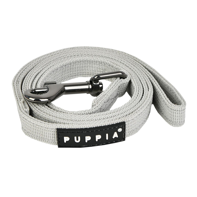 Basic Dog Leash by Puppia - Light Gray