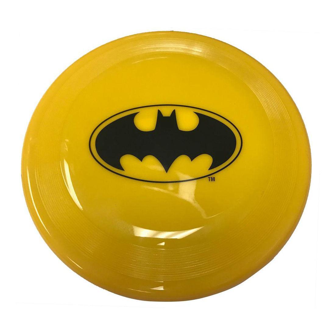 Batman Frisbee Dog Toy by Buckle-Down