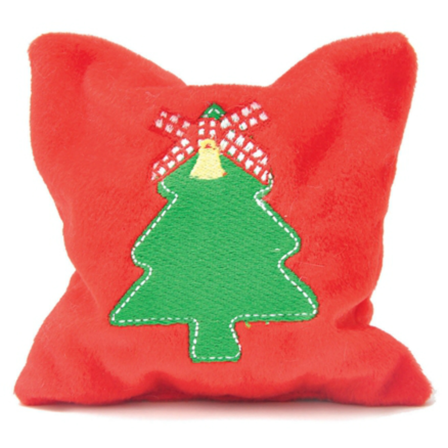 Bavarian Pillow Cat Toy - Jingle Bells with Same Day ...