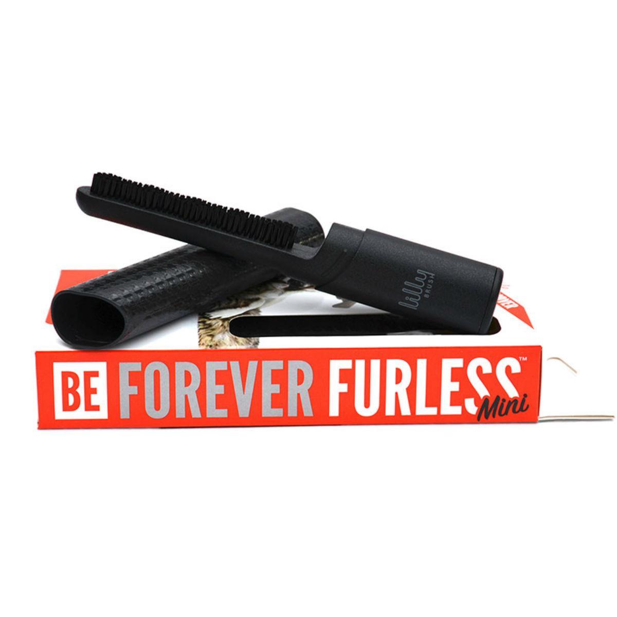Be Forever Furless Pet Hair Remover Mini - Graphite Gray
