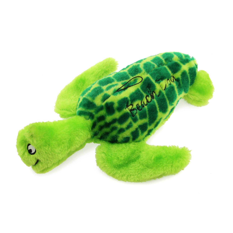 Beach Dog Turtle Dog Toy