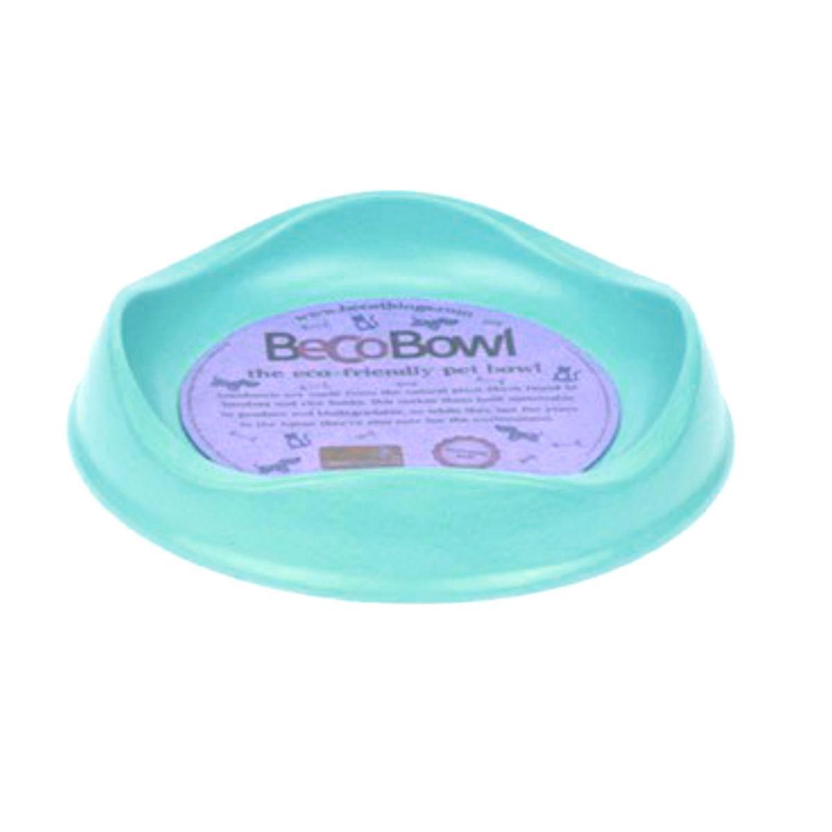 BECO Cat Bowl - Blue