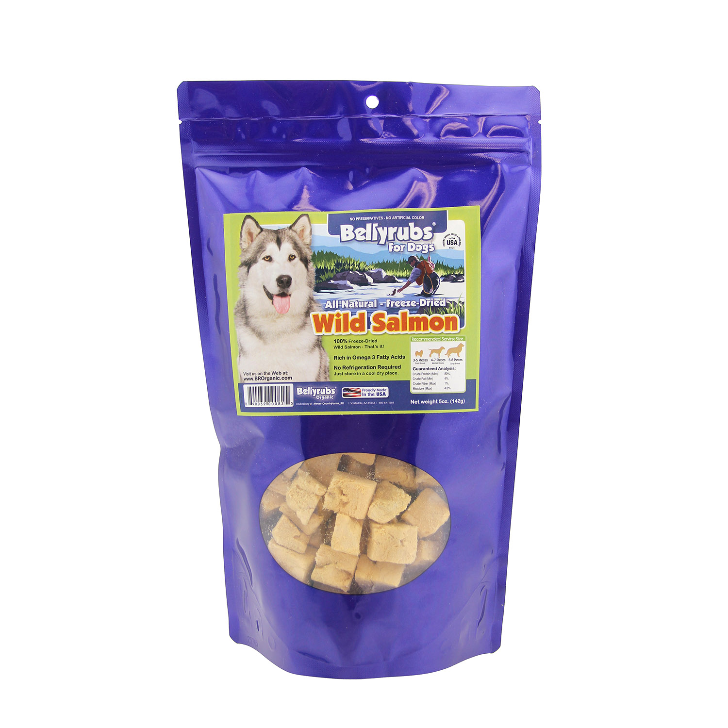 Healthy Dog Treats Made In Usa