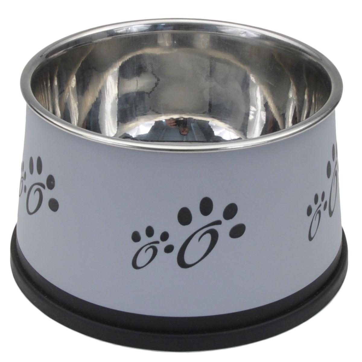 Bergan Dry Ears Dog Bowl - Maslow Design Series