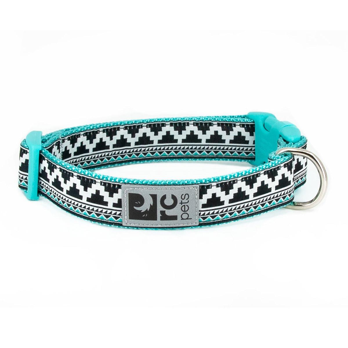 Marrakesh Adjustable Clip Dog Collar By RC Pets