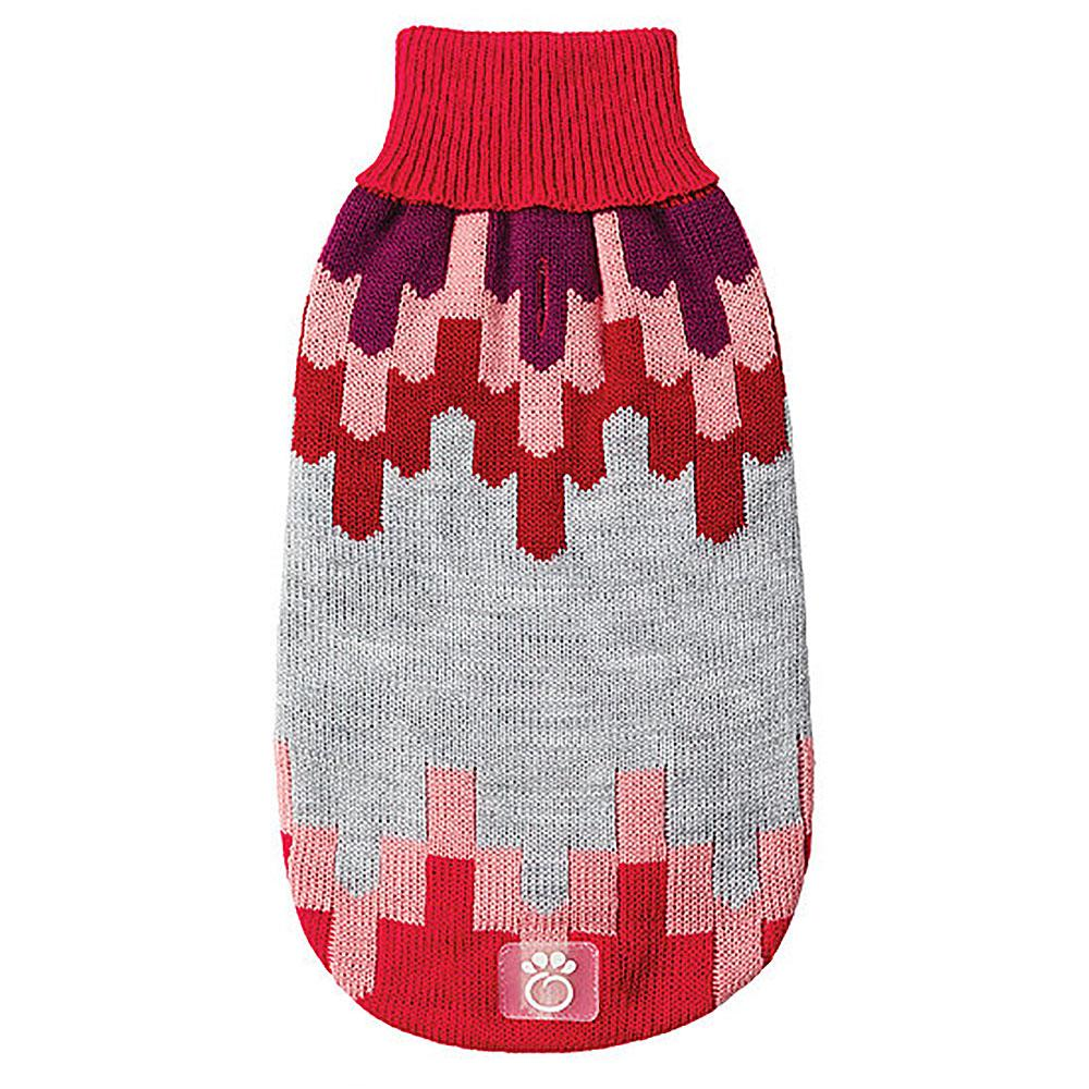 Blackcomber Dog Sweater by GF Pet - Pink