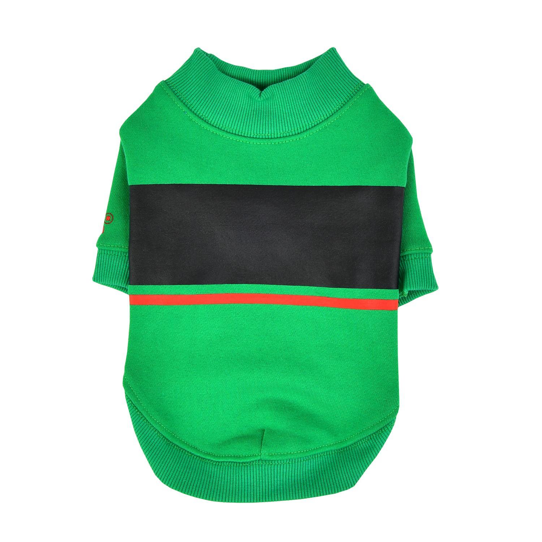 Blaze Dog Shirt by Puppia - Green