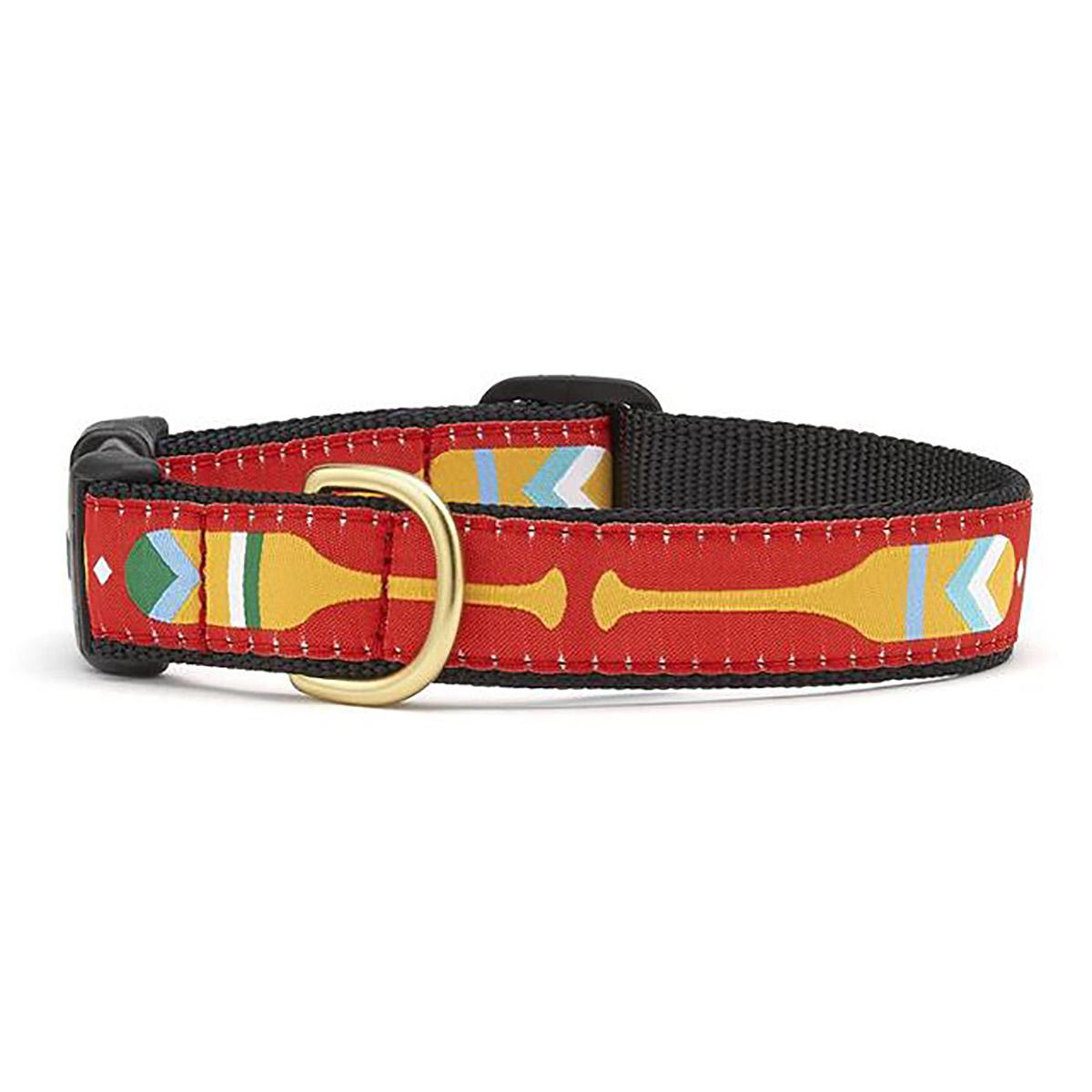 Paddles Dog Collar by Up Country