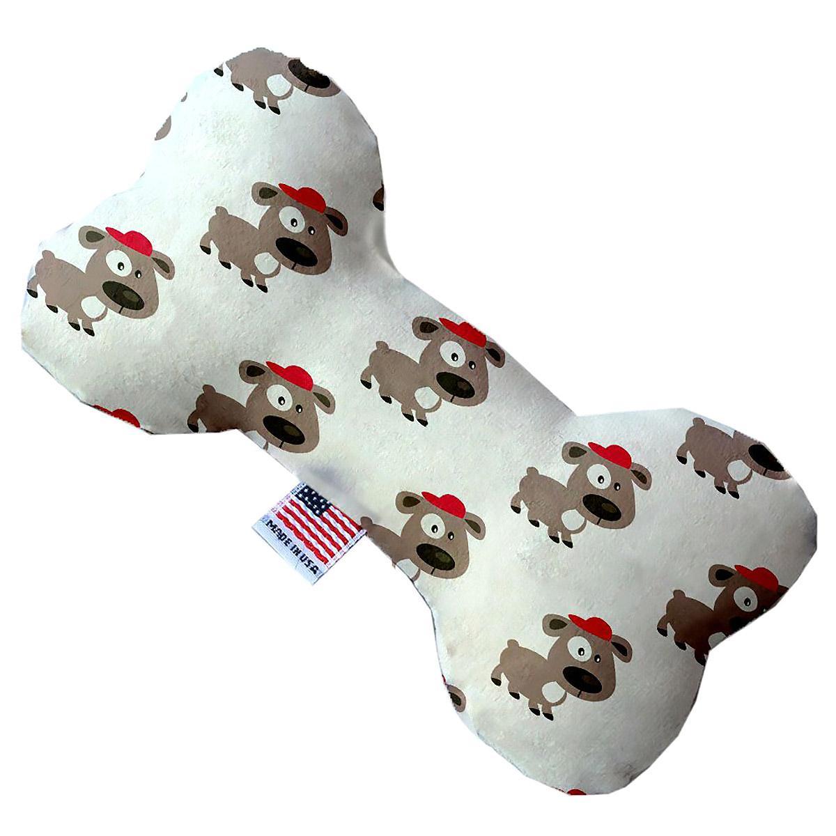 Bone Dog Toy - Fresh Pup