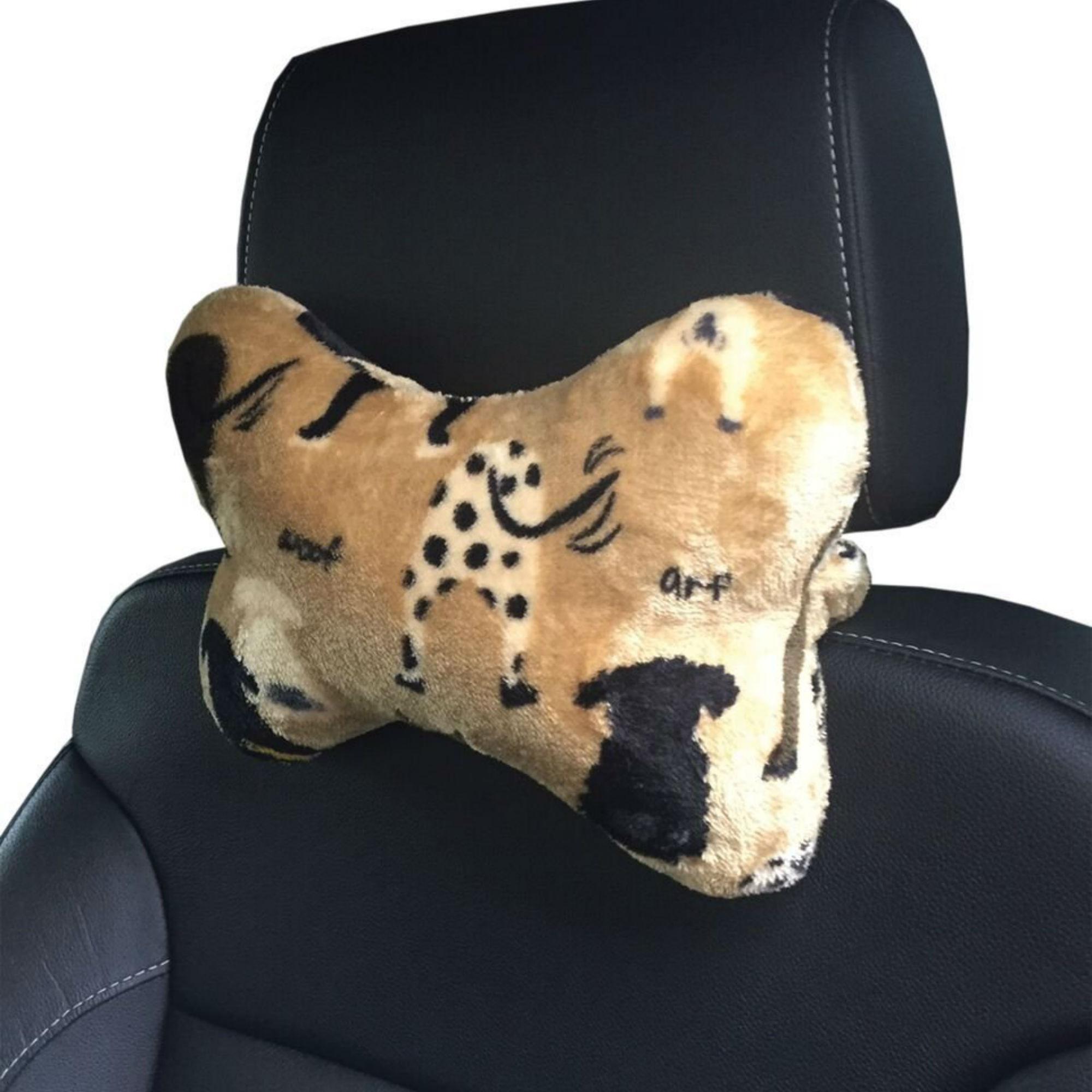 Bone Head Travel Pillow For Humans