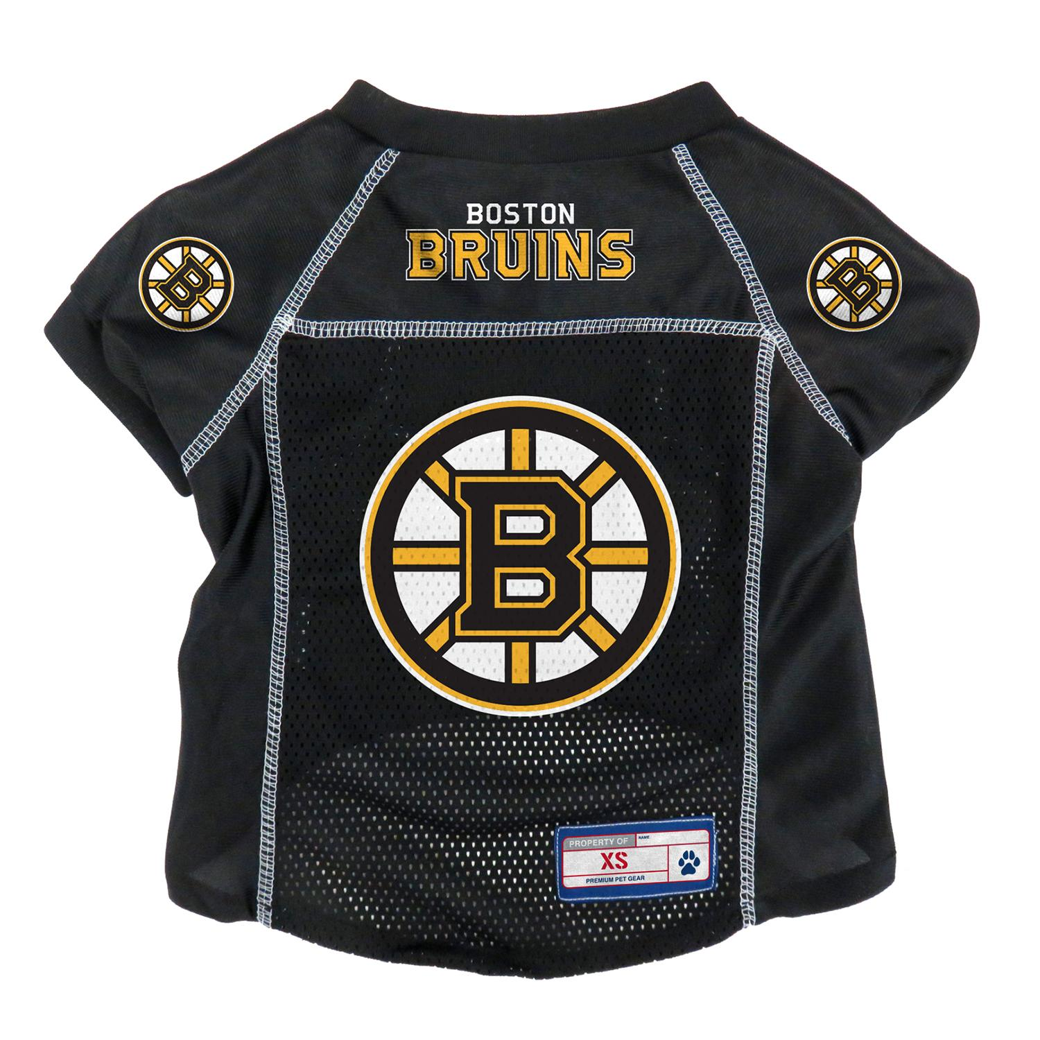 new style dfe32 f5d15 Boston Bruins Dog Jersey