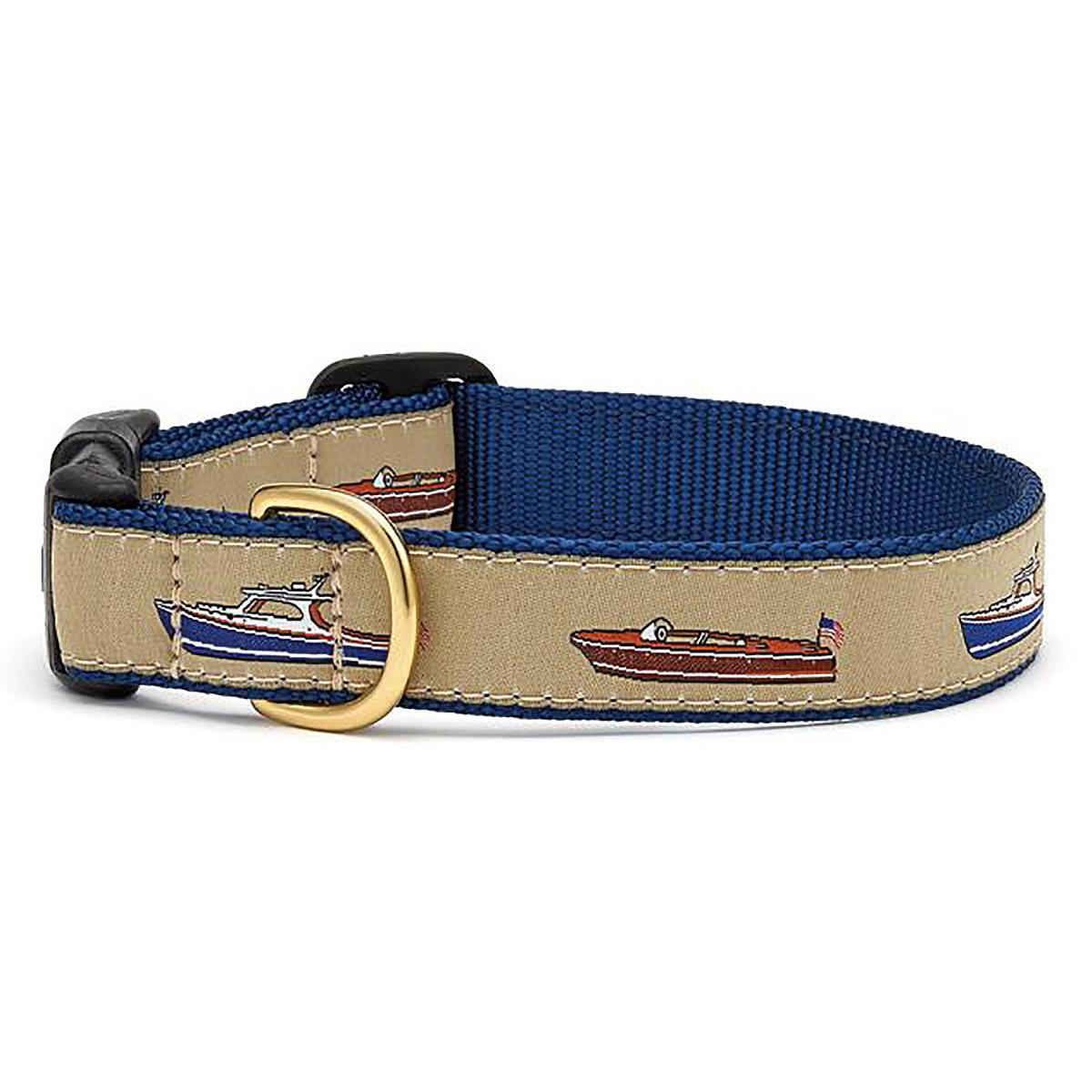 Blessing of the Fleet Dog Collar by Up Country