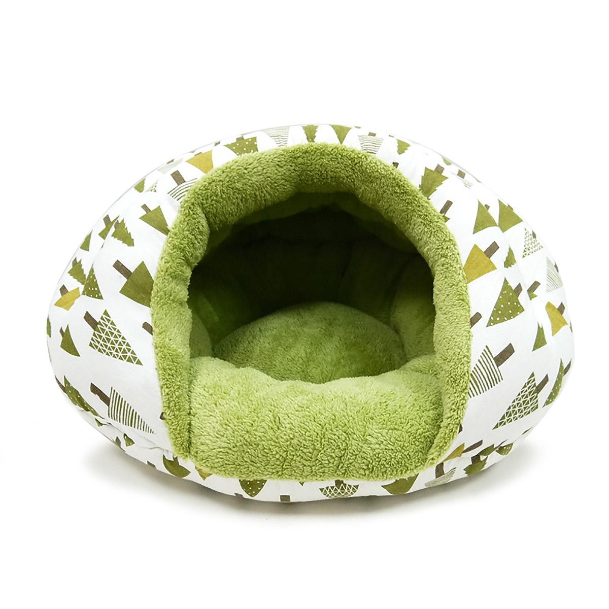 Burger Pet Bed by Dogo - Tree