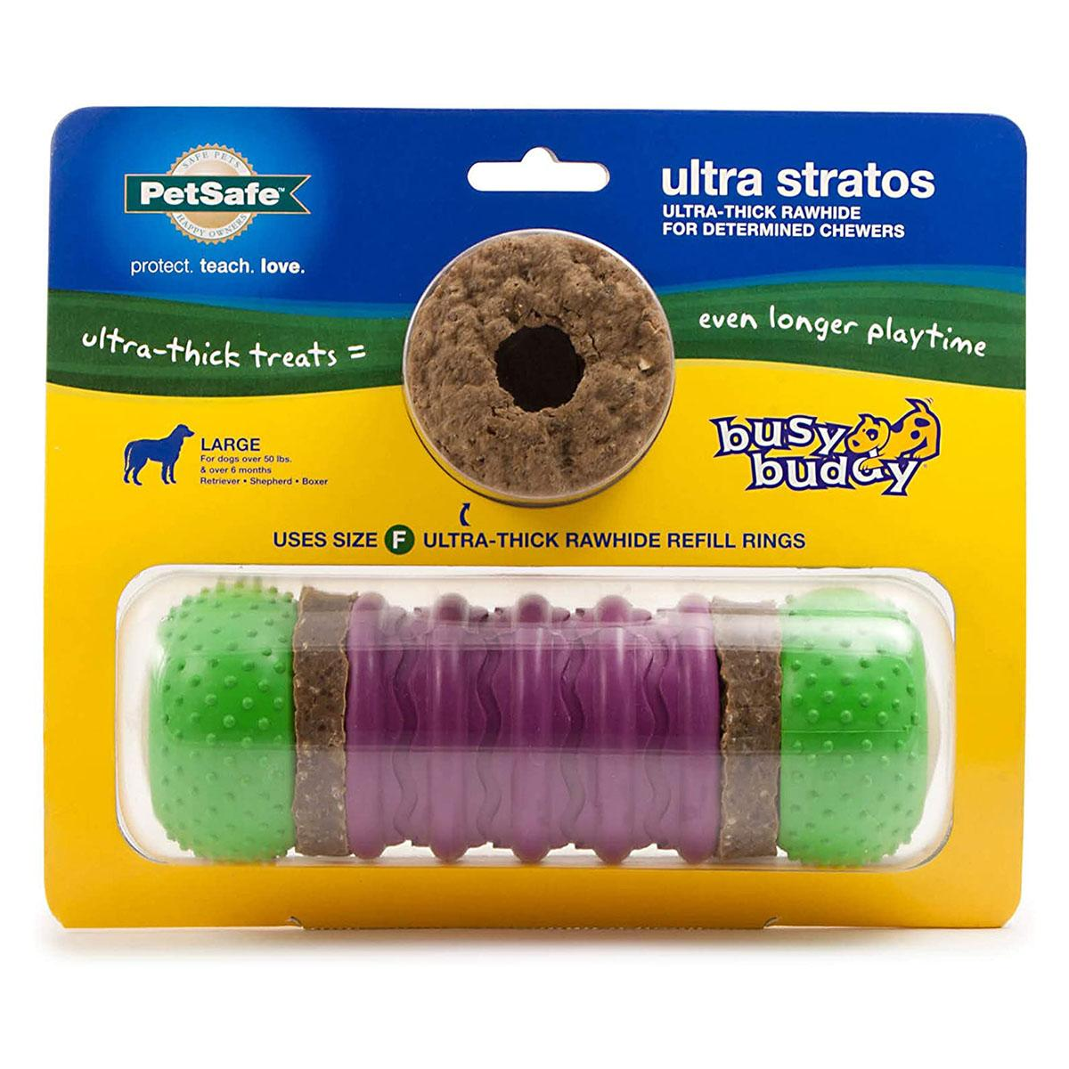 Busy Buddy Ultra Stratos Dog Toy