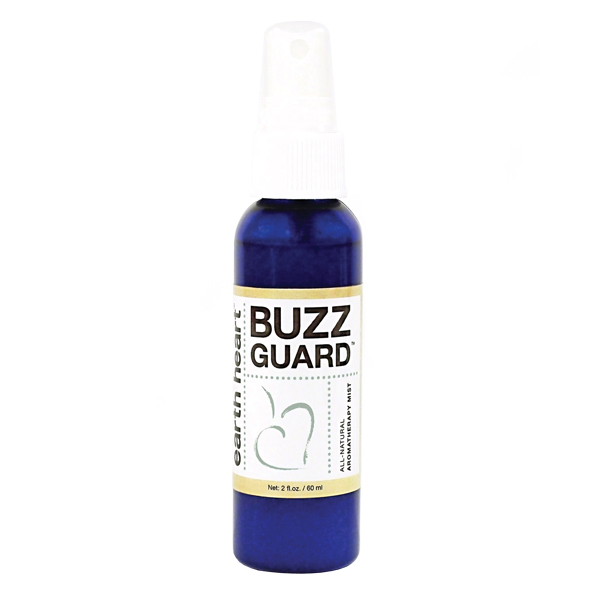 Buzz Guard Outdoor Pet Care Natural Remedy Mist