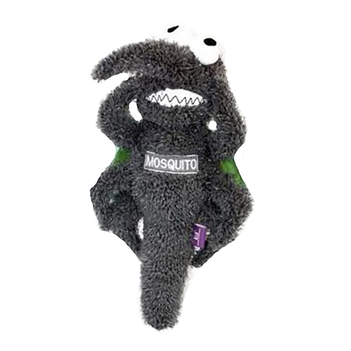 Sucker Mosquito Dog Toy from MultiPet