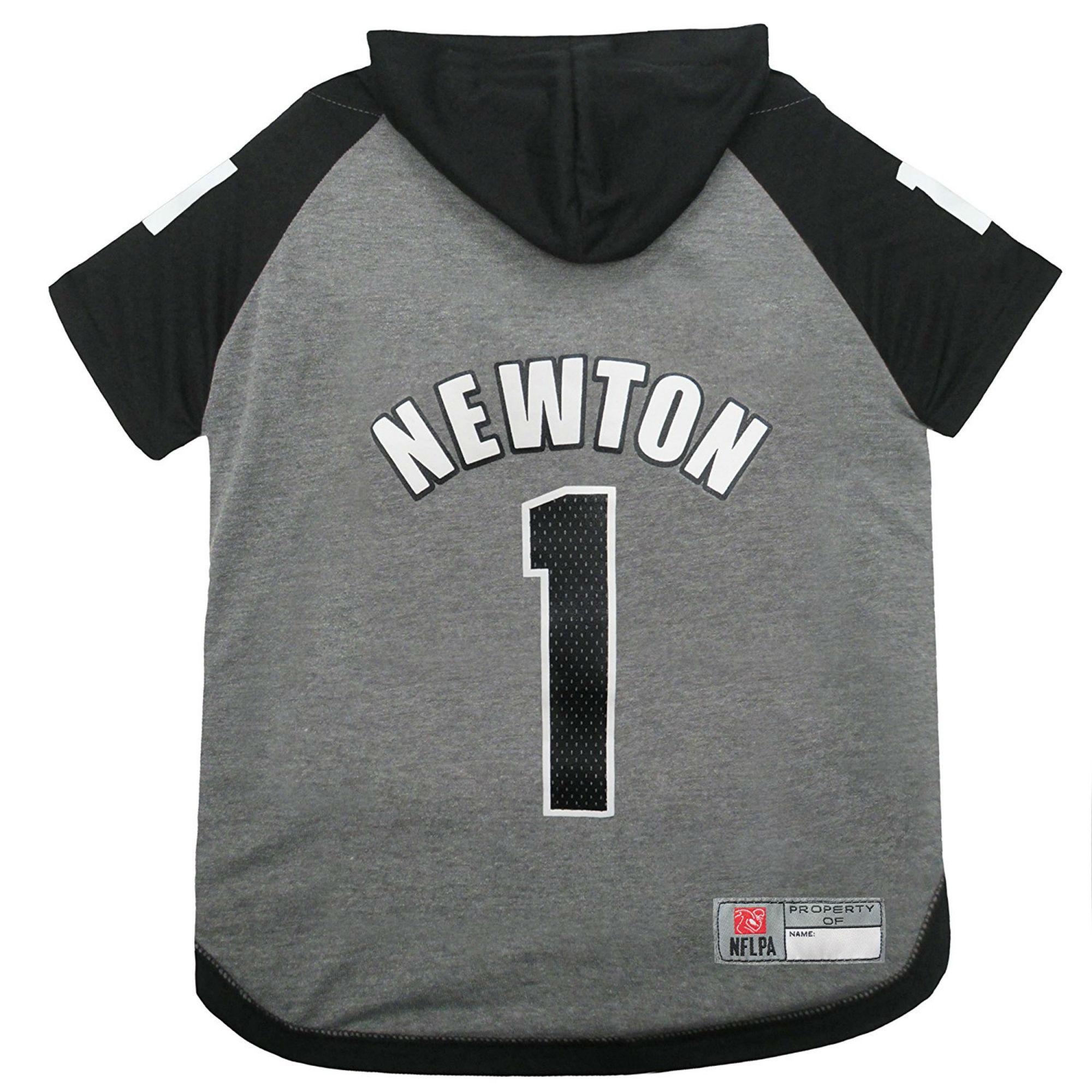 Cam Newton Dog Hoodie T-Shirt