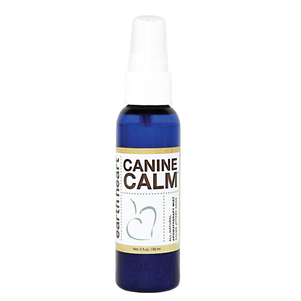 Canine Calm Natural Pet Remedy Mist