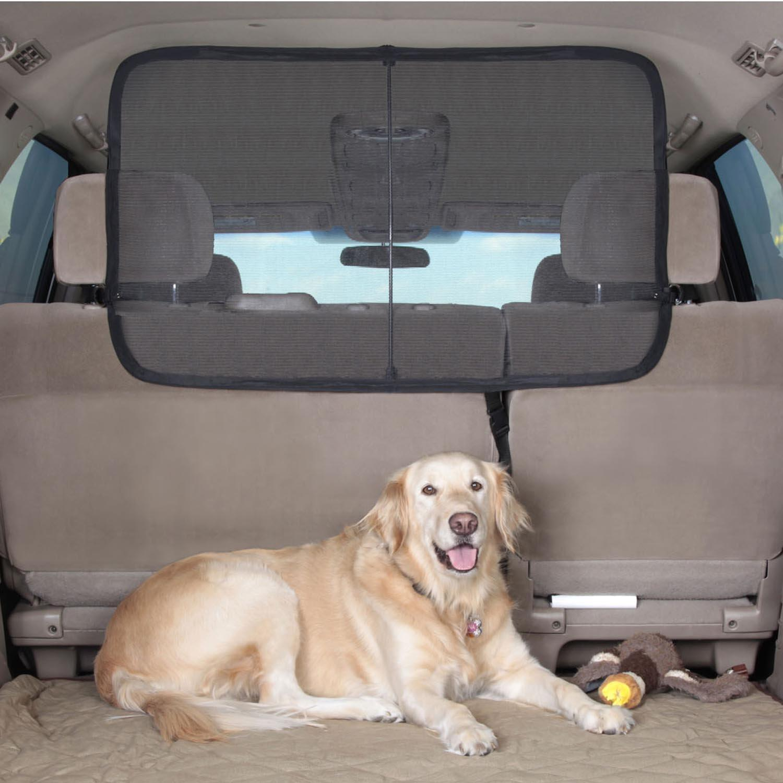 PetSafe Solvit Cargo Area Car Dog Barrier