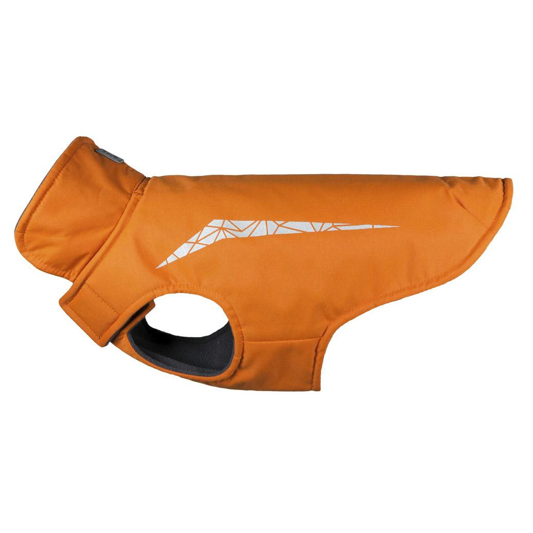 Cascade Dog Coat - Burnt Orange
