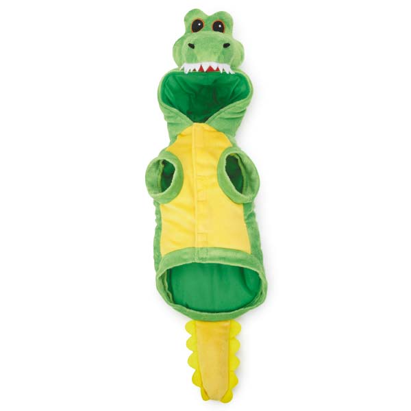 sc 1 st  BaxterBoo & Crocodile Halloween Dog Costume with Same Day Shipping | BaxterBoo