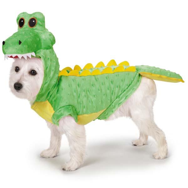 Crocodile Halloween Dog Costume  sc 1 st  BaxterBoo & Crocodile Halloween Dog Costume with Same Day Shipping | BaxterBoo