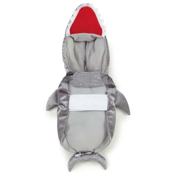 Shark Halloween Dog Costume with Same Day Shipping | BaxterBoo
