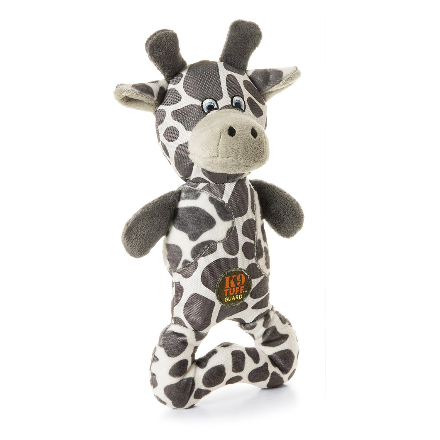 Charming Pattern Patches Durable Dog Toy Gr Baxterboo