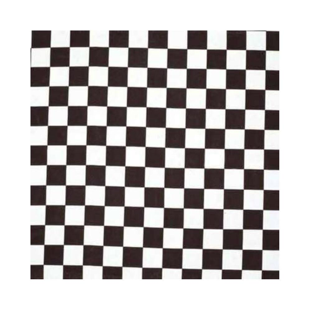 Checkerboard Dog Bandana