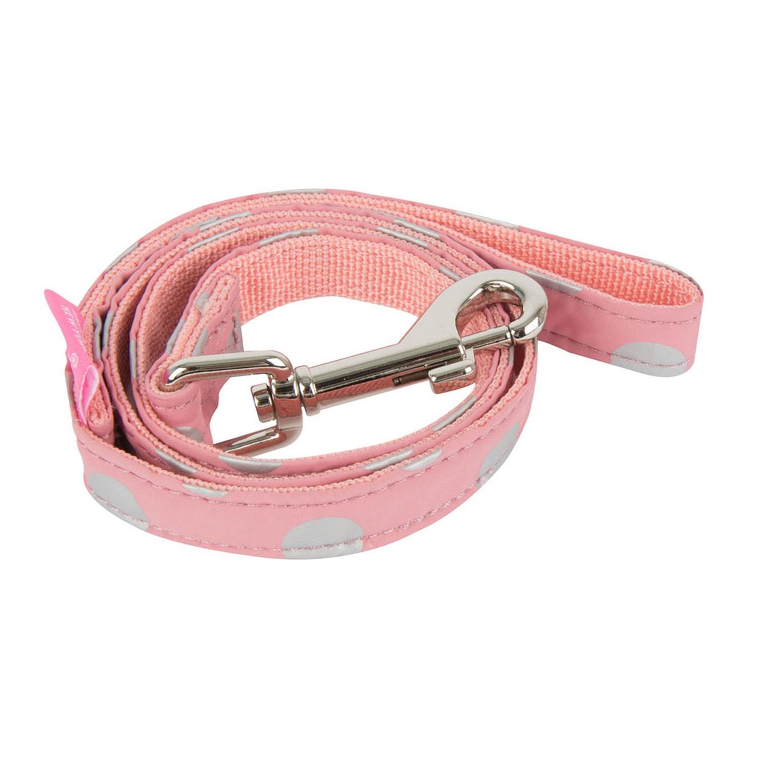 Chic Dog Leash by Pinkaholic - Pink