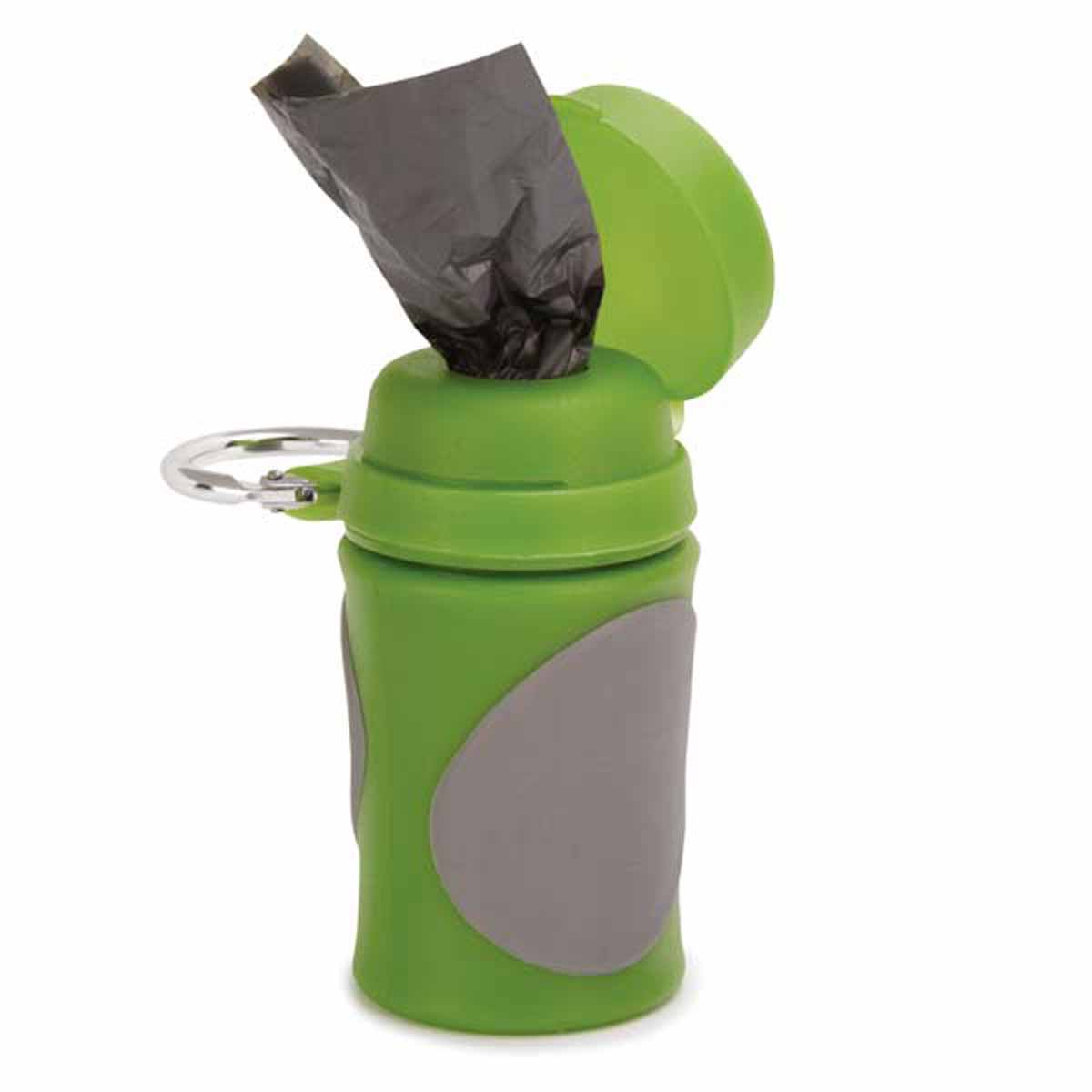 Clean Go Pet Axis Waste Bag Holder - Fern